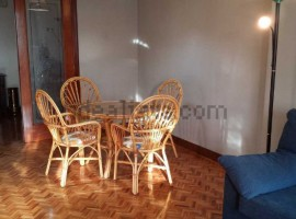 6th floor in Iturrama St. 4 rooms - 4 beds