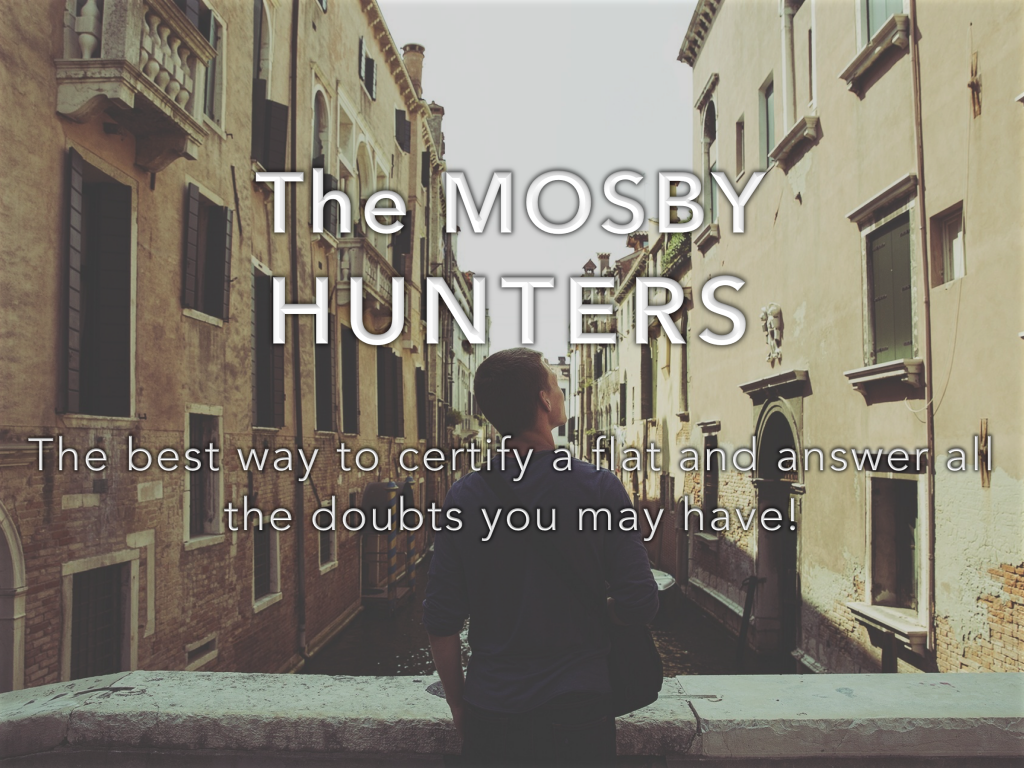 The Mosby Hunters