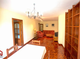 Iñigo Arista, St. - 4 rooms 2 baths